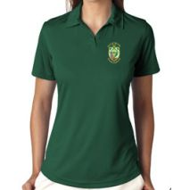 Cool & Dry Polo - Forest Green