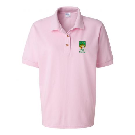 Ladies Coat of Arms Polo
